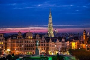 Top-Rated Tourist Attractions & Things to Do in Brussels