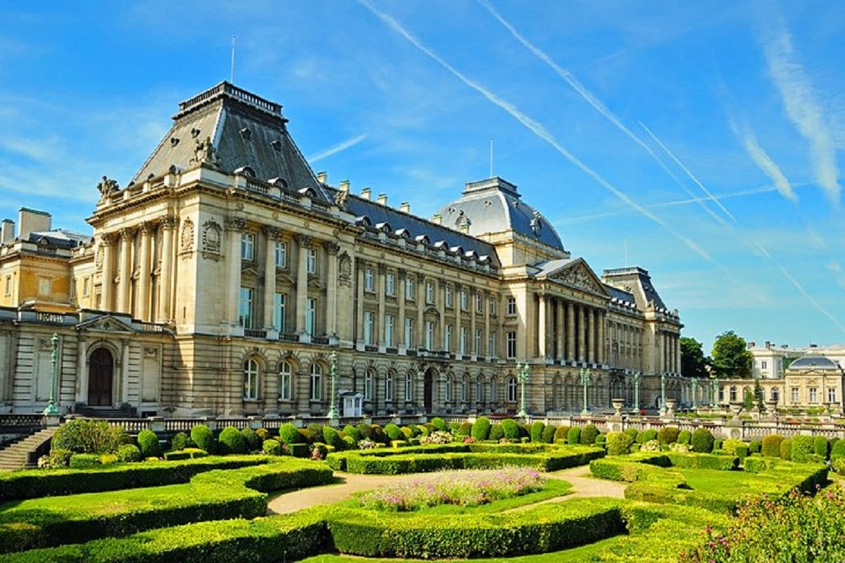 Things to Do in Brussels 5