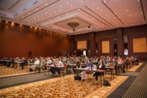 Conference organizer