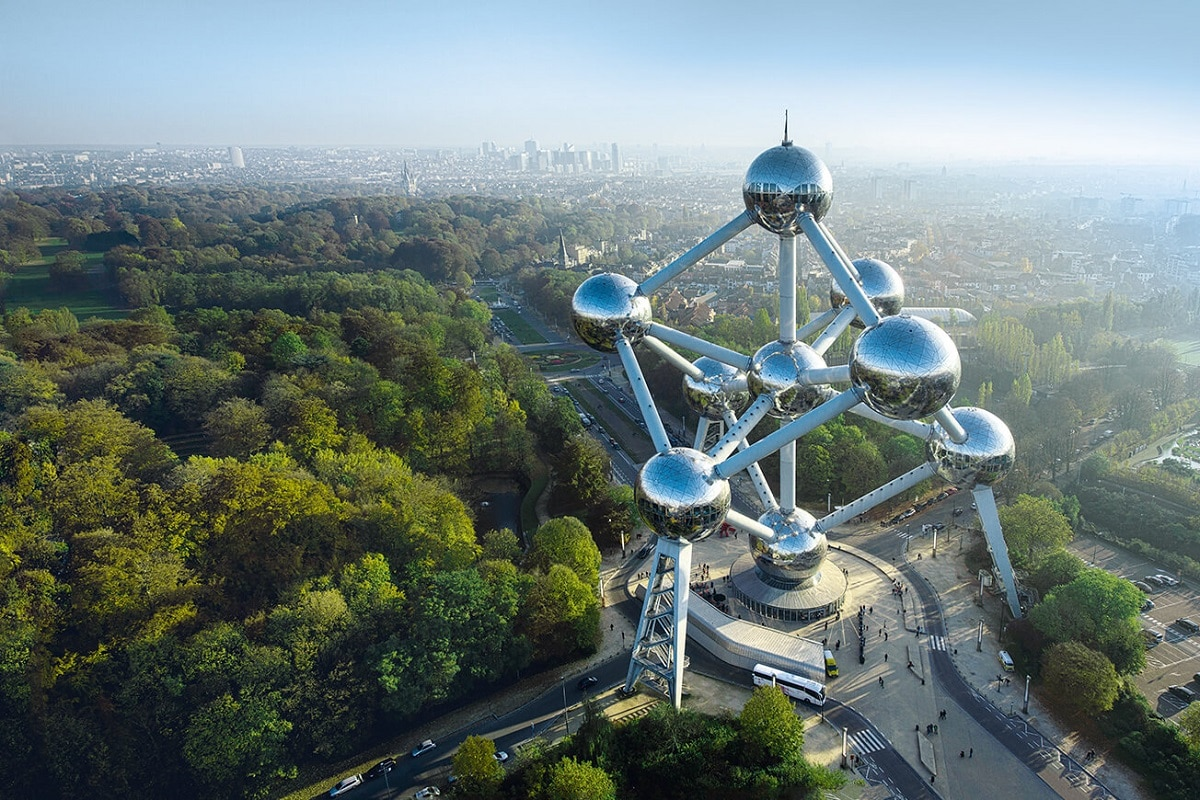 Things to Do in Brussels 2