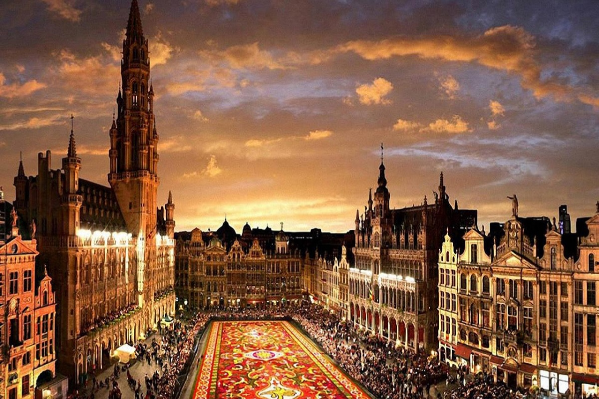 Things to Do in Brussels 8